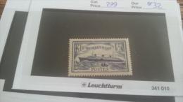 LOT 223998 TIMBRE DE FRANCE NEUF** N�299 VALEUR 32 EUROS