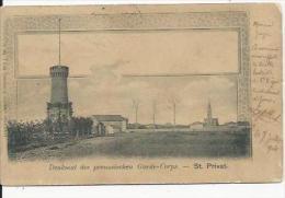 Saint Privat        Guerre De 1870 - Autres Communes