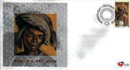 RSA, 1996, Mint First Day Cover Nr. 6-42,  Woman's Day  SACCnr(s) - FDC
