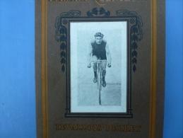 CYCLES FERNAND CLEMENT, LEVALLOIS PERRET, 1909 - Publicités