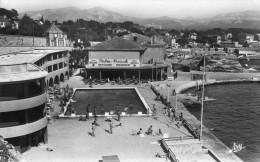 13 MARSEILLE Piscine Du PALM BEACH Hôtel - Unclassified