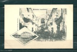 VILLERS: Abbaye De Villers, Niet Gelopen Postkaart (GA17393) - Villers-la-Ville