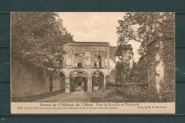 VILLERS: Ruines De L'Abbaye, Niet Gelopen Postkaart (GA17399) - Villers-la-Ville