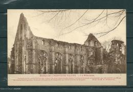 VILLERS: Ruines De L'Abbaye, Niet Gelopen Postkaart (GA17401) - Villers-la-Ville
