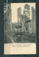 VILLERS: Les Environs De Bruxelles, Niet Gelopen Postkaart (GA17402) - Villers-la-Ville
