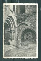 VILLERS: Tombeau Du Bienheureux Gobert, Gelopen Postkaart (GA17408) - Villers-la-Ville