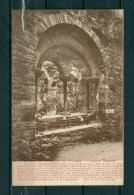 VILLERS: Ruines De L'Abbaye, Niet Gelopen Postkaart (GA17410) - Villers-la-Ville
