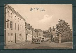 SEMPST: Dorp, Niet Gelopen Postkaart  (GA17643) - Zemst