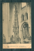 ZOUTLEEUW: Le Tabernacle, Gelopen Postkaart 1923 (GA17651) - Zoutleeuw