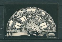 BRUXELLES: Souvenir Niet Gelopen Postkaart  (GA17657) - België
