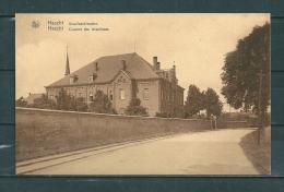 HAACHT: Ursulinenklooster, Niet Gelopen Postkaart (GA18186) - Haacht