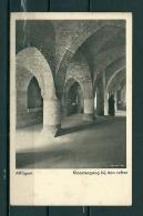 AFFLIGEM: Kloostergang Bij Den Refter, Niet Gelopen Postkaart (GA18227) - Affligem