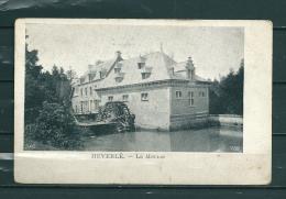 HEVERLE: Le Moulin, Niet Gelopen Postkaart (GA18244) - Leuven