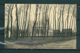 HUIMELGHEM: Kerk, Niet Gelopen Postkaart (GA18259) - Steenokkerzeel