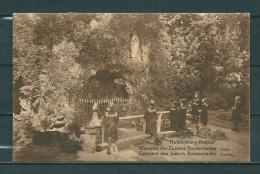 HULDENBERG: Klooster Der Zusters Annonciaden, Gelopen Postkaart (GA18262) - Huldenberg