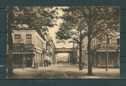 KOEKELBERG: Rue Deneck, niet gelopen postkaart (GA18289)