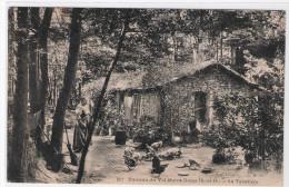 95 - ARGENTEUIL - Hameau Du Val Notre-Dame - La Tabatière - Argenteuil