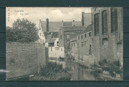 LOUVAIN: Ley Beek, Niet Gelopen Postkaart (GA18374) - Leuven