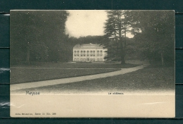 MEYSSE: Le Chateau, Niet Gelopen Postkaart (GA18493) - Meise