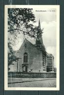 NEDEROKKERZEEL: De Kerk, Niet Gelopen Postkaart (GA18527) - Autres