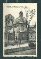 MONTAIGU: Coté Gauche De La Basilique, Gelopen Postkaart (GA18658) - Scherpenheuvel-Zichem