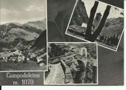SONDRIO CAMPODOLCINI - Sondrio
