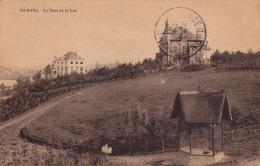 GENVAL : Le Parc Et Le Lac - Rixensart