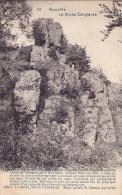 AYWAILLE : La Roche Sanglante - Aywaille