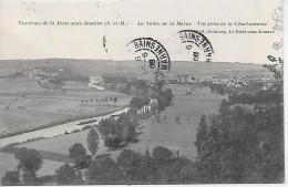 Environs De LA FERTE SOUS JOUARRE - Vue Prise De LA CHARBONNIERE -  La Vallée De La Marne - Frankrijk