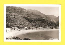 Postcard - Montenegro, Sutomore   (16398) - Montenegro