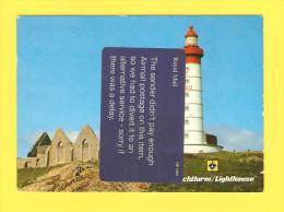 Postcard - Leuchturm, Lighthouse      (V 22855) - Postcards