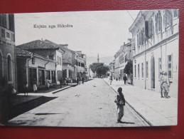 AK SHKODRA Albania  Ca.1910  // U2026