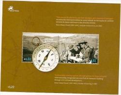 Portugal ** & Europa Madeira 100 Anos De Escutismo, Baden Powell 2007 (353) - 1910-... République