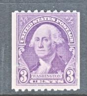 U.S.  722    Perf  10     **  1932  Issue - Etats-Unis