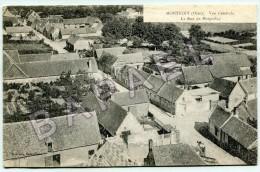 Montigny (60) - Vue Générale - La Rue De Maignelay - France