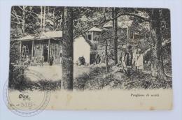 Old China Postcard -  Preghiera Di Nobili/ Noble Prayers  - Unposted - China