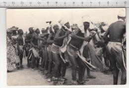 Dancers From Northern Ghana - Ghana - Gold Coast