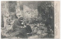 Région Du Nord - Premiers Soins Aux Blessés Dans Une Maison En Ruines (71905) - War 1914-18
