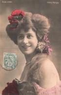 MISS HART DES FOLIES MARIGNY CIRCULEE 1906 - Artistes
