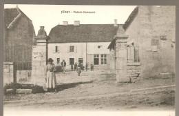 FEDRY : MAISON COMMUNE - France
