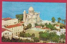 ALGER      // Notre Dame D Afrique - Algiers