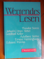 Wertendes Lesen / De 1967 - Schulbücher