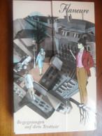 Begegnungen Auf Dem Trottoir (Flaneuve) De 2010 - Livres, BD, Revues