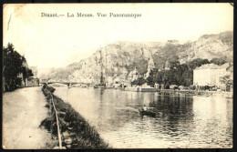 DINANT - Meuse - Vue Panoramique - Circulé- Circulated - Gelaufen. - Dinant