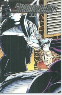 SHADOWHAWK II   N° 2  JULY    1993  -   IMAGE - Libri, Riviste, Fumetti