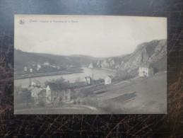 Yvoir : Fidevoie Et Panorama De La Meuse (Y143) - Yvoir
