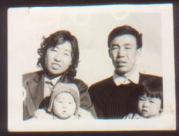 CHINA CHINE OLD PHOTO  5.7 CM X8.2 CM - 1949 - ... République Populaire