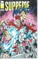 SUPREME    N° 16  JULY    1994  -   IMAGE - U.S. - Libri, Riviste, Fumetti