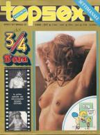 TOPSEXY RIVISTA SETTIMANALE  UMOR SEXY N°47 - Libri, Riviste, Fumetti