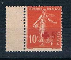 FRANCE  N° 146**bdf - 1906-38 Semeuse Camée